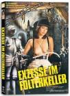 Exzesse im Folterkeller - Mediabook - Cover B