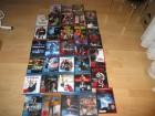 GROSSE  BLU-RAY UND  DVD SAMMLUNG * HORROR; ACTION *