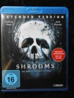Shrooms  - Blu-ray - uncut