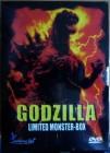 Godzilla Limited Monster - Box (NEU & EINGESCHWEIßT)