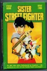 DVD gr. Hartbox Hardbox Sister Street Fighter COVER B