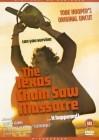 The Texas Chain Saw Massacre - UK-DVD