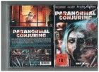 Paranormal Conjuring forget me not Uncut