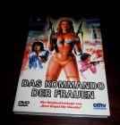 CMV Trash Collection 5 Hartbox KOMMANDO DER FRAUEN DVD