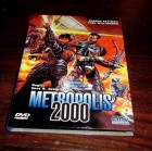 CMV Trash Collection 52 Hartbox Metropolis 2000