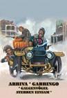 Arriva Garringo - Galgenvögel sterben einsam - DVD   (GH)