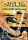 Ninja - Extreme Weapon - DVD   (GH)
