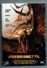 DVD kl. Hartbox Hardbox Pterodactyl Dino-Shocker