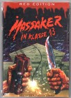 DVD kl. Hartbox Hardbox Massaker in Klasse 13 Red Edition