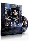 The Spring - Auf der Jagd nach dem Kristall - DVD   (GH)