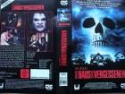 Wes Craven´s Das Haus der Vergessenen ... Horror - VHS !!!