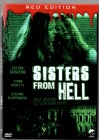 kl. Hartbox Hardbox Sisters from Hell Red Edition Brutal Gut