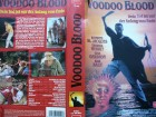 Voodoo Blood ...  Horror - VHS !!!