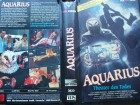 Aquarius - Theater des Todes ... Horror - VHS !!! ... FSK 18