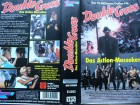 Double Cross - Das Action - Massaker ... Sonny Chiba .. VHS