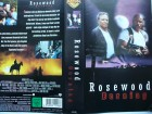 Rosewood Burning ... Jon Voight ...   VHS !!!