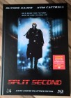 Split Second (3 Disc - Limited Collector´s Edition)