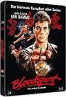 Bloodsport - Metal-Pack [Blu-ray]    (N)