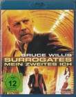 Surrogates - Mein zweites ich - Blu-Ray