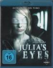 Julias Eyes - Blu-Ray