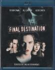 Final Destination - Blu-Ray