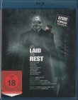 Laid to Rest - Blu-Ray