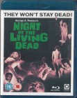 Night of the Living Dead - Blu-Ray