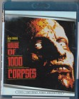 House of 1000 Corpses - Blu-Ray