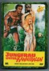 DVD SteelBook Steelbook Jungfrau unter Kannibalen Rar XT