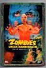 DVD SteelBook Steelbook Zombies unter Kannibalen 2er Disc
