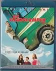 Die Chaoscamper - Blu-Ray