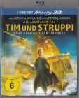 Die Abenteuer von Tim und Struppi 3D - Blu-Ray