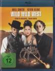 Wild Wild West - Blu-Ray