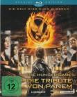 Die Tribute von Panem - Blu-Ray