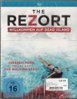 The Rezort - Willkommen auf Dead Island - Blu-Ray