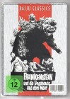 DVD Steelbook Frankenstein und die Ungeheuer aus dem Meer