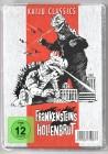 DVD Steelbook Frankensteins Höllenbrut Anolis Kaiju Klassik
