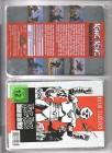 DVD Steelbook King-Kong Dämonen aus dem Weltall Anolis