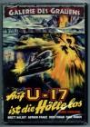 DVD Auf U-17 ist die Hölle los Galerie des Grauens  Anolis