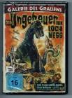 DVD Das Ungeheuer von Loch Ness Galerie des Grauens Anolis