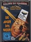 DVD Die Augen des Satans Galerie des Grauens Anolis