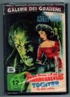 DVD Frankensteins Tochter Galerie des Grauens Anolis