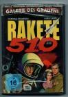 DVD Rakete 510 Galerie des Grauens Anolis