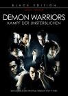 Demon Warriors - Kampf der Unsterblichen [DVD] Neuware