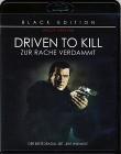Driven to Kill - Zur Rache verdammt [Blu-Ray] Neuware