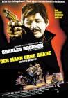 DER MANN OHNE GNADE  Charles Bronson  1982