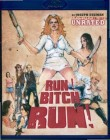 RUN! BITCH, RUN! (Massacre) - Deutsch/Uncut/BD - Blu-ray