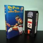 Die Pranke des gelben Tigers * VHS * UFA