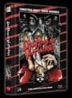 Das Haus der Verfluchten - Mediabook - Blu-Ray - OVP - 84