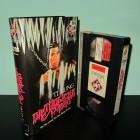 Ti Lung - Die tödliche Cobra * VHS * UFA